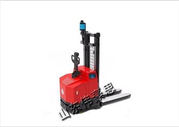 激光导航AGV机器人