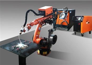 氩弧焊全自动焊接机