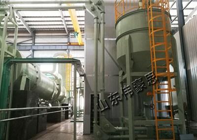 粉料管链输送机主要在哪些行业内使用