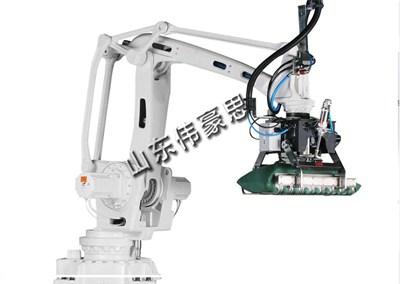 袋式自动亚博体育苹果手机下载机器人的重要性