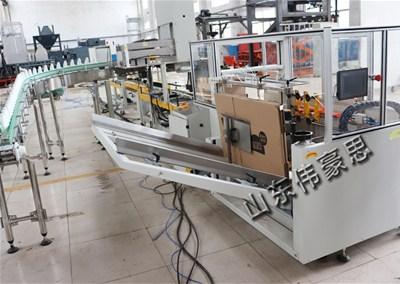方箱全自动开箱机能解决高成本的人工