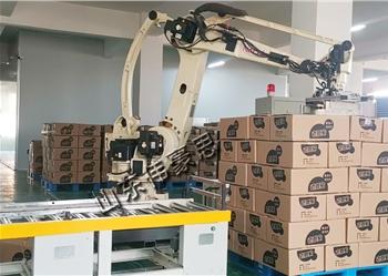 自动箱式亚博体育苹果手机下载机器人